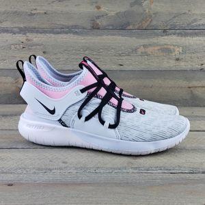 Nike Flex Contact 3 Women's Running Shoes Slip On